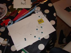 ateliere copii Bijuterie Anaid Art Gallery 4