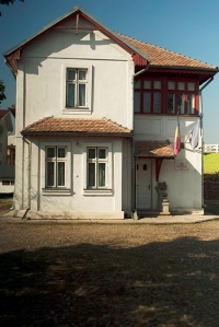 Casa Arghezi